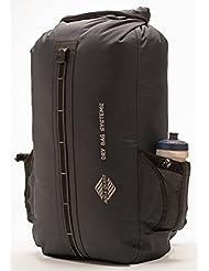 Aqua Quest Sport 30 - 100% Waterproof Dry Bag Backpack – 30 L, Lightweight, Durable, Comfortable, Versatile - Charcoal