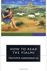 How to Read the Psalms (How to Read Series) Kindle Edition