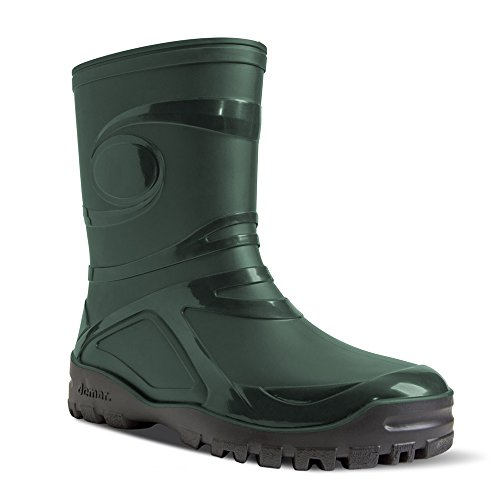 Boots 2 GREEN Outdoors for etc Demar Young Rain Wellies Green Garden BETxwnRaq