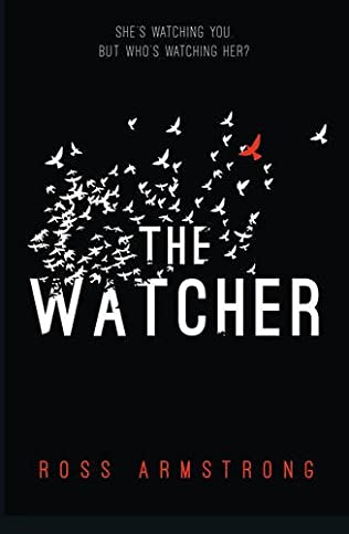 book cover of The Watcher