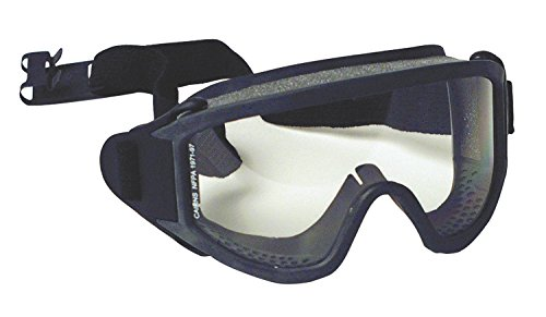 f333848f2b Image Unavailable. Image not available for. Color  MSA S550P Cairns ESS  Firefighter Goggle for Fire and Rescue Helmets
