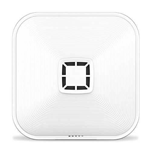 Blink Add-On App-Activated Panic Siren for Existing Blink Systems, Single Floor, High Volume, Battery-Operated, Wire-Free, Wi-Fi