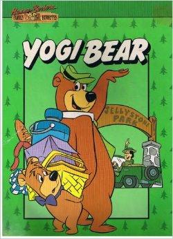 Yogi Bear (Hanna Barbera Family - Barbera Bears Hanna