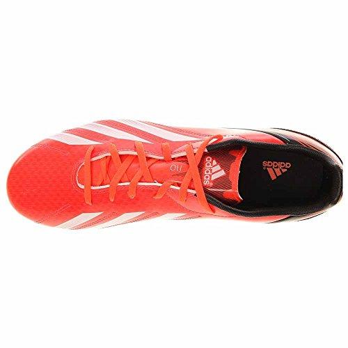 Adidas Heren F10 Trx Fg Voetbal Kikkers Infrarood / Wit / Zwart
