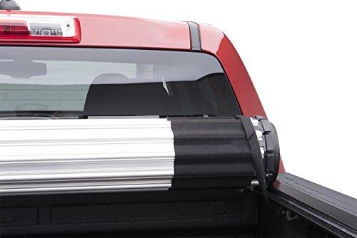 BAK Revolver X2 Hard Rolling Truck Bed Tonneau Cover | 39131 | fits 2019 GM Silverado, Sierra 6' 6