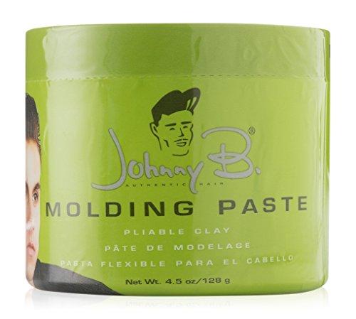 Johnny B Pliable Clay Molding Paste (4.5 oz)