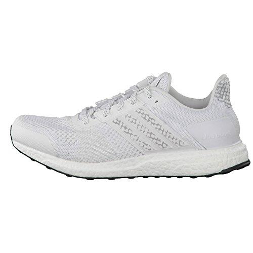 Adidas - Ultra Boost ST Glow Hommes Chaussures de running (blanc) - EU 46 2/3 - UK 11,5
