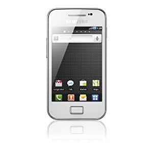 Samsung Galaxy Ace (S5830i) - Smartphone libre Android