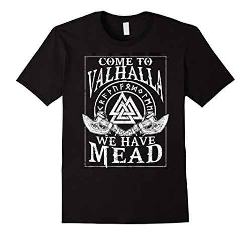 mens-viking-come-to-valhalla-we-have-mead-norse-mythology-t-shirt-xl-black