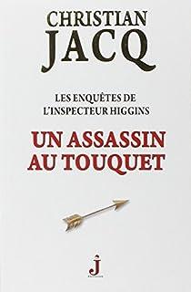 Un assassin au Touquet, Jacq, Christian