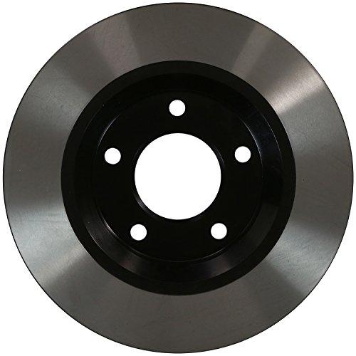 Centric Parts 121.45018 C-Tek Standard Brake Rotor