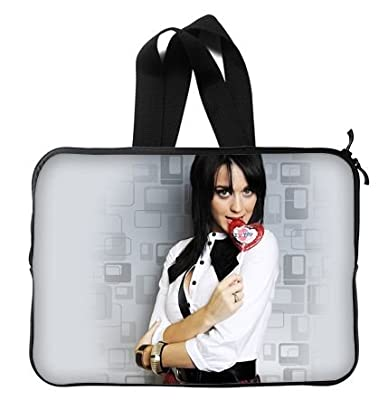 Katy Perry Laptop Sleeve 13 / 13.3 Inch for Macbook Pro 13/macbook Air 13 and Laptop Case 13.3 Inch Dell/hp/lenovo/sony/toshiba/ausa /Acer/samsung Laptop Bag
