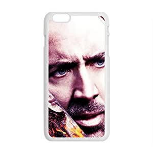 season of the witch Nicolas Cage Phone Case for iPhone plus 6 Case