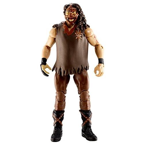 "WWE Mankind 6"" Figure [Amazon Exclusive] by Mattel"