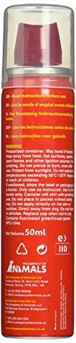 The Company of Animals Pet Corrector (4 Pack), 50ml by The Company of Animals (Image #2)