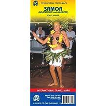 WESTERN AND AMERICAN SAMOA