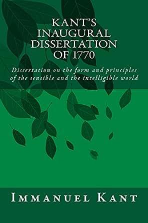 """inaugural dissertation Determinativkompositum aus """"inaugural"""" zu dem verb inaugurieren, """"feierlich   vor antritt der professur war noch eine öffentliche inauguraldissertation vor dem ."""