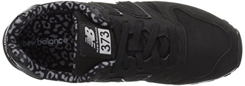 outlet store for sale New Balance Women's 373v1 Sneaker Black/Grey visit cheap online cheap sale 100% authentic purchase for sale q9vuAmYIC2