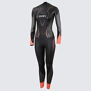 ZONE3 Women's Vanquish Wetsuit