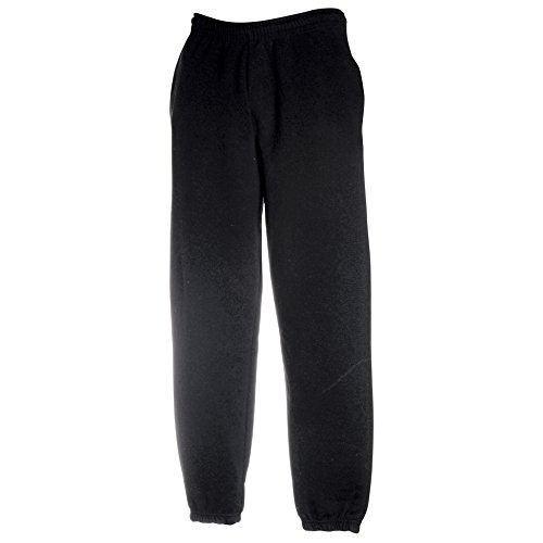 Loom De Of Jogging The Black Homme Pantalon Fruit xEBnn