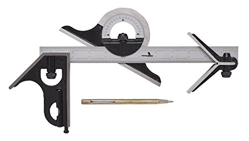 Top 10 best combination square work horse: Which is the best one in 2018?