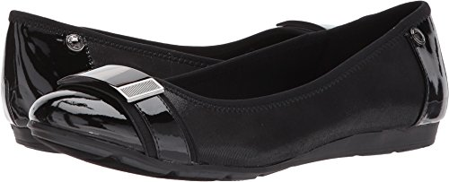 Anne Klein Women's Adette Black 8.5 M US