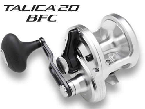 Shimano Talica 20BFC Reel