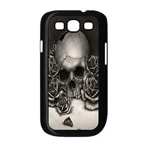 Samsung Galaxy S3 I9300 Phone Case Skull X2608