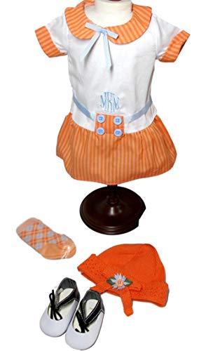American Girl - Beforever Kit - Kit's Mini Golf Outfit for 18-inch Dolls