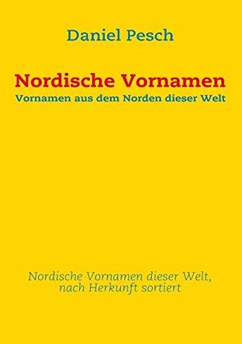 Nordische Vornamen: Vornamen aus dem Norden dieser Welt