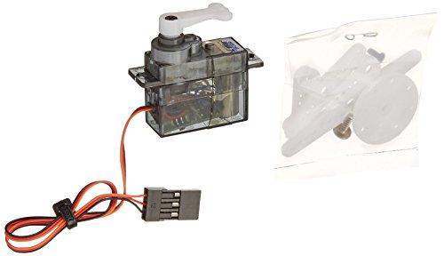 E-flite 6.0-Gram Super Sub-Micro S60 Servo, EFLRS60