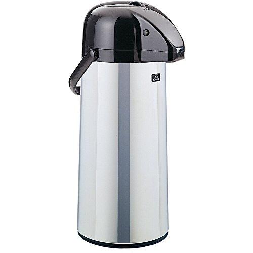 zojirushi hot water dispense - 1