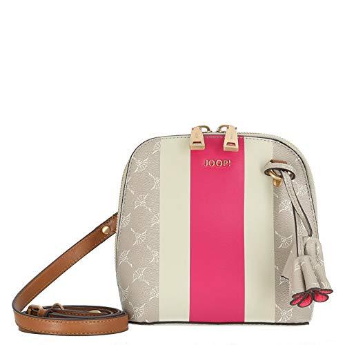pink Livia A Cortina Donna Xsvz Due Shoulderbag Spalla Borse Joop Rosa 76Agqvw7