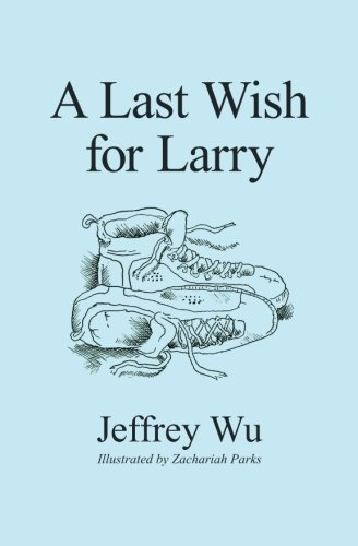 A Last Wish for Larry pdf