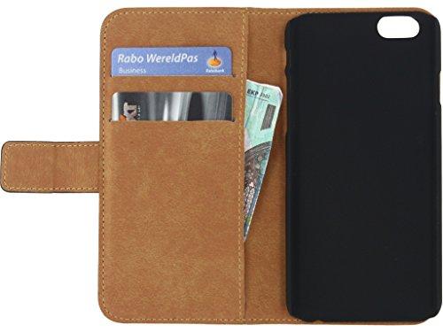 Mobilize Telefon Apple iPhone 6 / 6s Schwarz