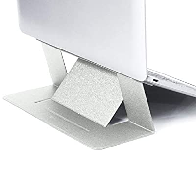 Laptop Stand,LtrottedJ Comfortable Invisible Laptop Stand Seamlessly Integrated with Your Laptop