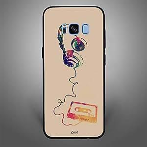 Samsung Galaxy S8 Plus Cassette Player