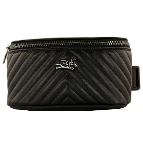 Cross-body leather bag ''Zara'' by Franco Pugi