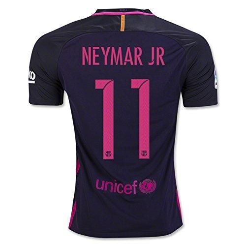 怖いアラート貯水池 Neymar Jr # 11
