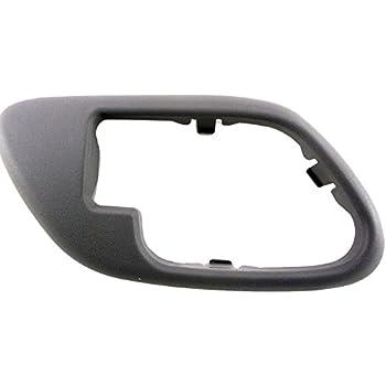 Dorman 77572 Chevrolet//GMC Blue Driver Side Replacement Interior Door Handle