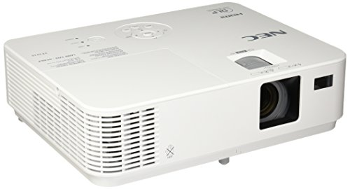 (NEC Small Video Projector (NP-VE303X))