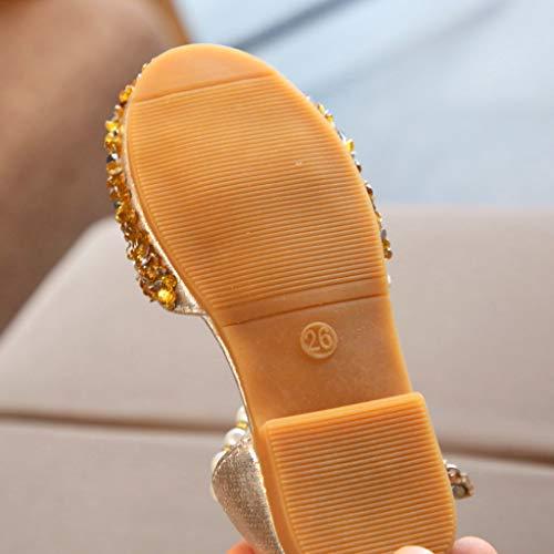 0461f990e349 Baby-Girls Toddler Sandals