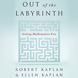 Out of the Labyrinth Audiobook