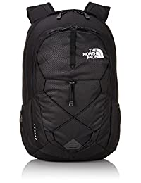 The North Face Jester 2015 Backpack TNF Black