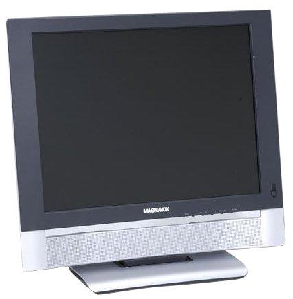 Magnavox 15MF400T 15-Inch LCD TV ()