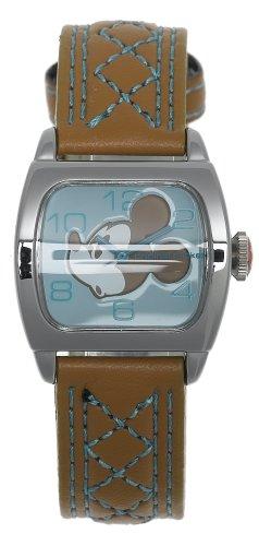 Disney Kids' MU1107 Mickey Mouse Watch