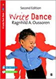 Write Dance, Oussoren, Ragnhild and Voors, Ragnhild Oussoren, 1848606907