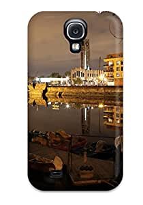 New Style Case For Galaxy S4 With Nice Pres Du Marche Atwater Appearance 6458904K34988678