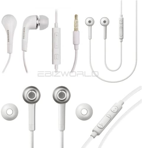 Headset Für Samsung Galaxy S4 I9500 Kopfhörer Ohrhörer Elektronik