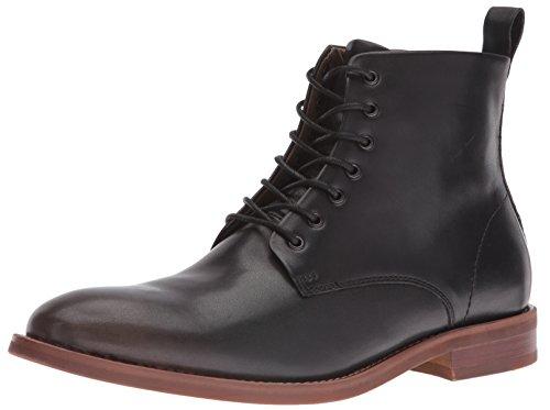 Zapatillas Aldo Hombre Cadirama Chelsea Bota Negro Cuero 7 D US